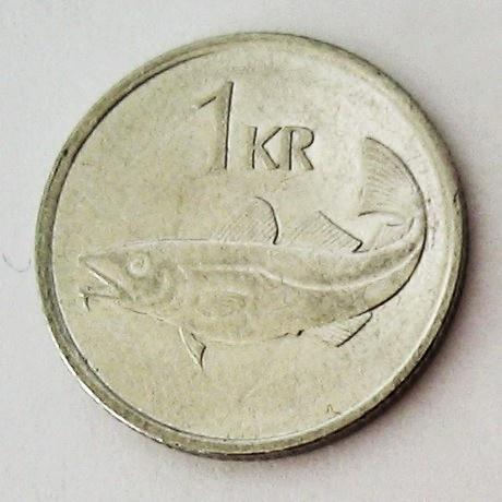 Islandská koruna