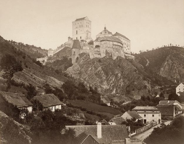 Fotografie z konce 19. století