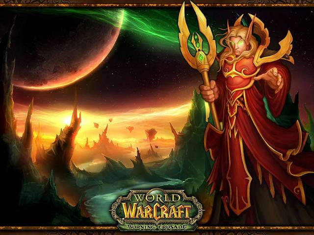 #39;World of Warcraft#39;