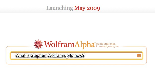 stephen hopkins scientist. Scientist Stephen Wolfram has