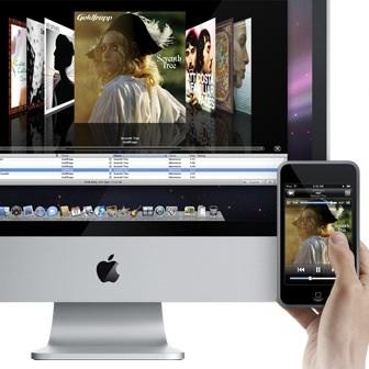 Web4men eu - iPhone like a magic wand for Apple TV